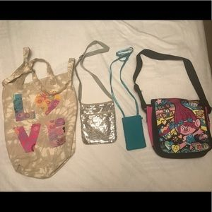 Other - Girls Purse Lot